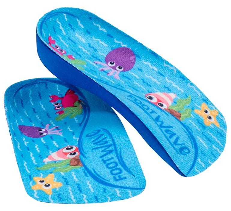 FootWave KIDS SUPI 3/4